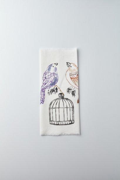 Büyülü Orman, Birds Mua Peçete